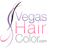 las vegas hair color footer logo